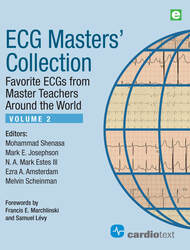 ECG Masters' Collection: Favorite ECGs from Master Teachers Around the World, Volume 2