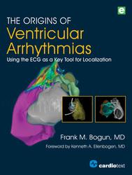 Cover image of The Origins of Ventricular Arrhythmias