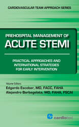 Prehospital Management of Acute STEMI