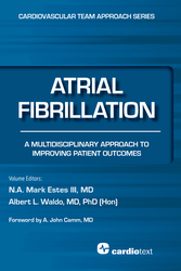 Atrial Fibrillation: A Multidisciplinary Approach to Improving Patient Outomes