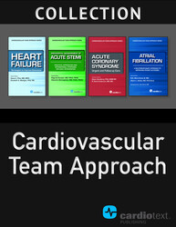 Cardiovascular Team Approach Collection