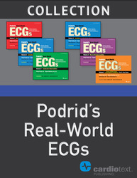 Podrid's Real-World ECGs Collection
