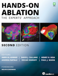 Cover image of Hands-On Ablation: The Experts' Approach, Second Edition