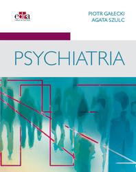 Cover image of Psychiatria