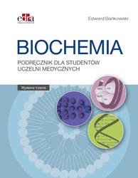 Cover image of Biochemia