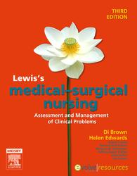 Lewis's Medical Surgical Nursing