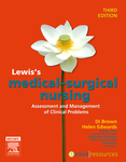 Lewis's Medical Surgical Nursing