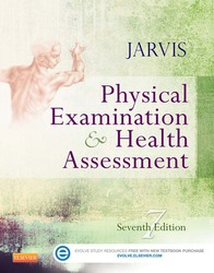 Physical Examination and Health Assessment –