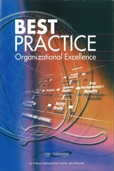 BEST PRACTICE: Organizational Excellence