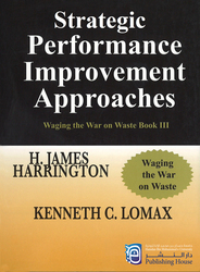 Strategic Performance Improvement Approaches